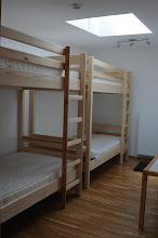 Photo: Zimmer mit 4 Schlafplätzen (2x)