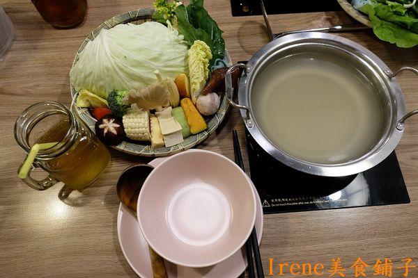 【牛棒碗安 GOBO 精緻鍋物】走健康路線的火鍋店(士林美食)
