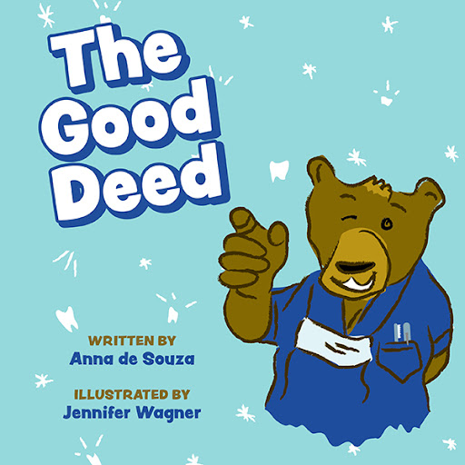 The Good Deed cover