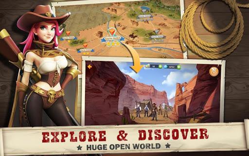 Wild West Heroes 0.0.145 screenshots 5