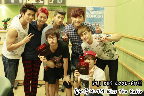 2PM-SuperJunior