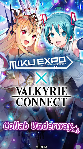 Download VALKYRIE CONNECT MOD APK 1