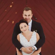 Wedding photographer Johanna Egemar (Egemar). Photo of 30.03.2019