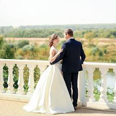 Wedding photographer Yuliya Kuceva (JuliaKutseva). Photo of 09.09.2018
