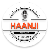 Radio Haanji 1674 AM