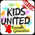 kids united nouvelle génération 2020 icon