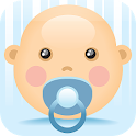 iBaby Pregnancy Tracker icon