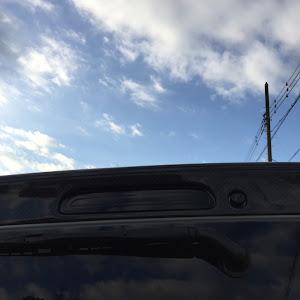 ハイエースバン  のカスタム事例画像 yuukiさんの2018年12月08日08:11の投稿