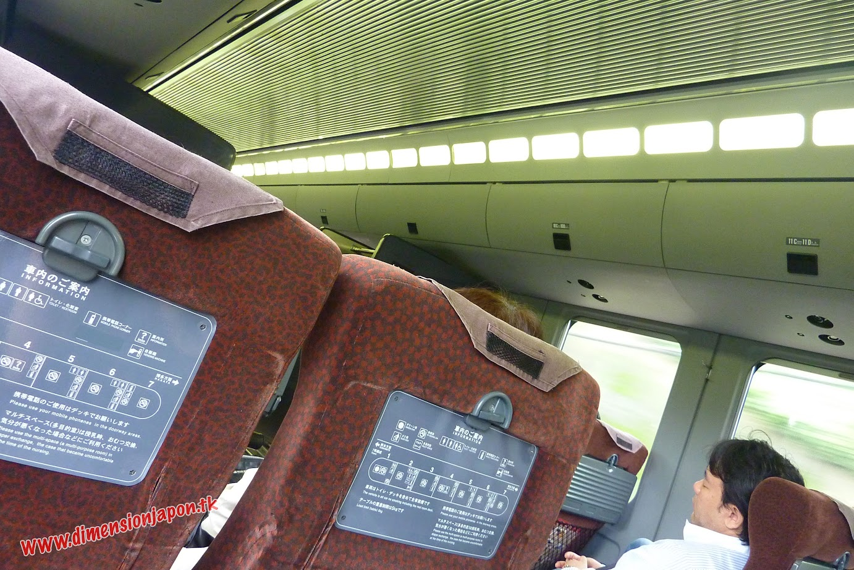 P1060926 En el Tsubame hacia Kumamoto (Fukuoka-Kumamoto) 15-07-2010