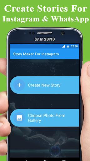 Foto do Story Maker For Instagram
