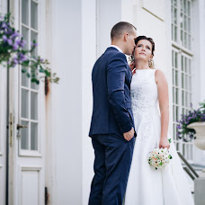 Wedding photographer Saulius Aliukonis (fotosau). Photo of 03.01.2018