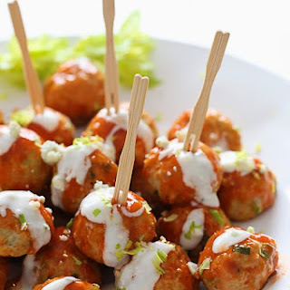 Chicken Meatballs Sauce Recipes.