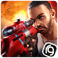 Border Wars: Snipper Elite icon