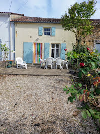 maison à Puy-de-Serre (85)