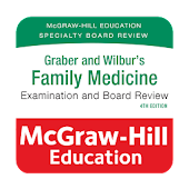 Graber & Wilbur's Family Medicine Board Review, 4E