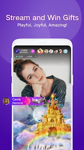LiveMe Pro – Live Stream, Video Chat&Go Live! 2