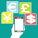 FX Rate Calculator - Currency Exchange Rate Search icon