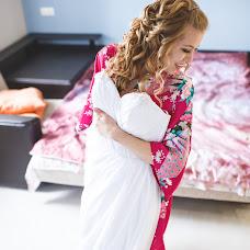 Wedding photographer Anna Badunova (TunaPhoto). Photo of 28.08.2016