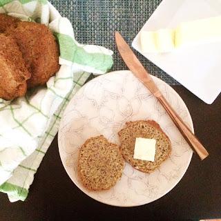 Nut Free Keto Dinner Rolls