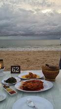 Photo: Fresh fresh fresh seafood.