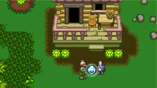 Crystal Picnic Screenshot