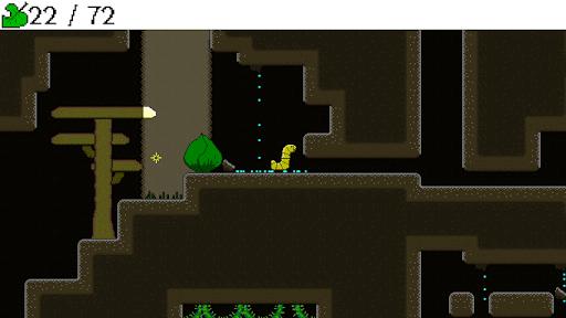 Télécharger Caterpillar's Micro Adventure Demo  APK MOD (Astuce) screenshots 4