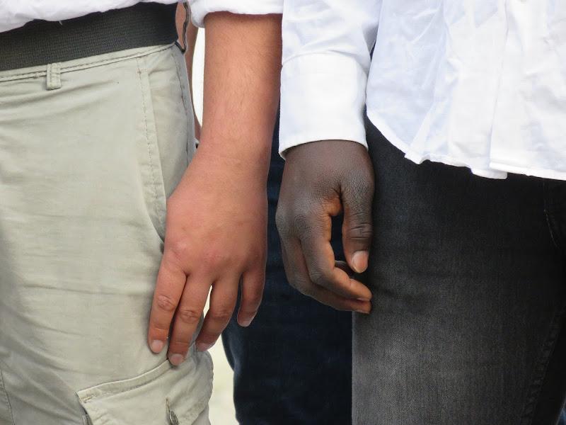 mani di amici di mariellaturlon