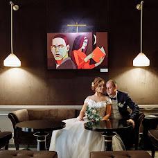 Wedding photographer Evgeniya Antonova (antonova). Photo of 18.02.2019