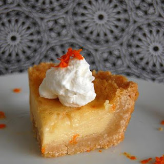 Orange Citrus Pie Recipes