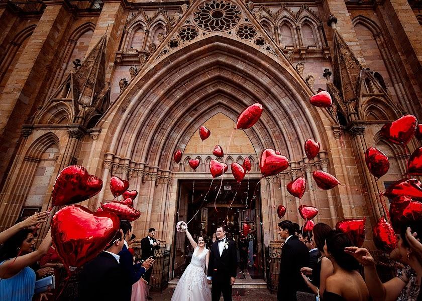 Wedding photographer Alejandro Gutierrez (gutierrez). Photo of 16.05.2016