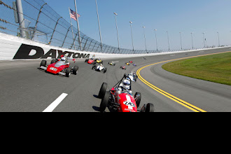 Photo: Volkswagen 50 years in Motorsport, Formula Vee, Daytona International Speedway
