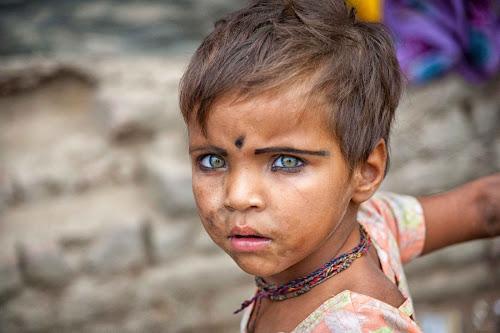 Innocent eyes di fortunello89