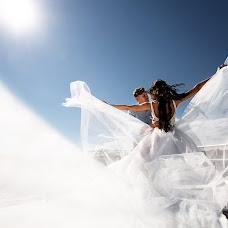 Wedding photographer Andrey Zhulay (Juice). Photo of 10.07.2017
