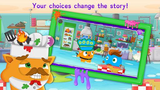 Télécharger Gratuit OOKS: The App That Makes a Personalised Book APK MOD (Astuce) screenshots 3