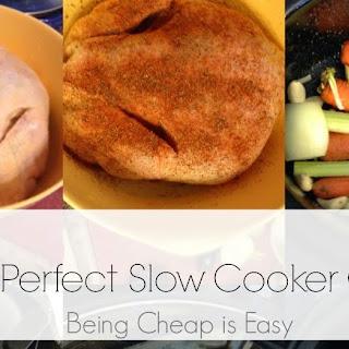 Frozen Chicken Slow Cooker Recipes