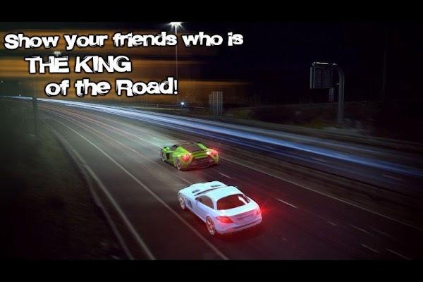 Road Driving - screenshot