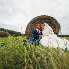 Wedding photographer Vitaliy Andreev (wital). Photo of 12.09.2017