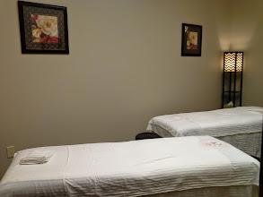 Photo: Hot Stone Massage in Alpharetta, GA