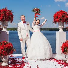 Wedding photographer Nikolay Zavyalov (NikolazPro). Photo of 01.12.2016