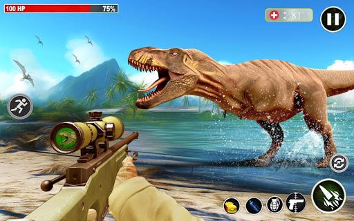 Dino Hunting 3d screenshot 14