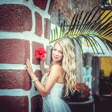 Wedding photographer Polina Polis (POLINAPOLIS). Photo of 11.09.2015
