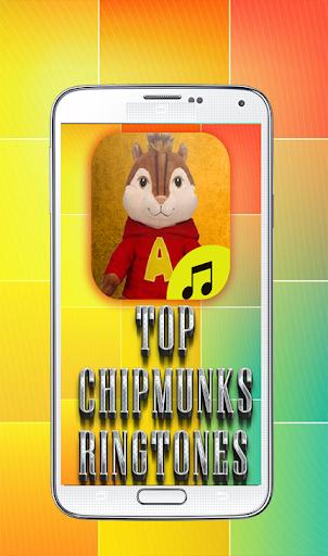 Top Chipmunks Ringtones