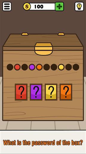 Puzzle Box: Brain Puzzles Screenshot