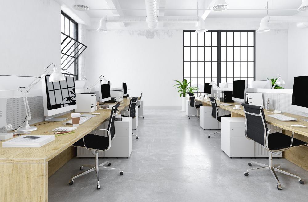Chọn mô hình văn phòng diện tích nhỏ phù hợp với tiêu chí của doanh nghiệp
