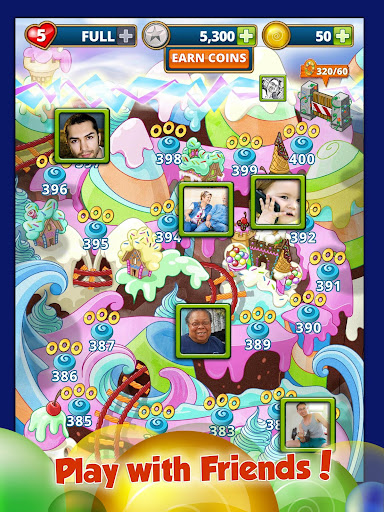 Slingo Adventure Bingo & Slots apkmr screenshots 14