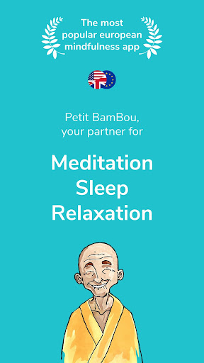 Mindfulness with Petit BamBou screenshot 1
