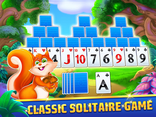 Solitaire TriPeaks Journey - Free Card Game 1.532.0 screenshots 9