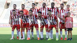 Los rojiblancos lideran la tabla en Segunda División.