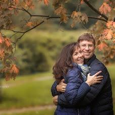 Wedding photographer Yuliya Kunina (kunina). Photo of 06.10.2017