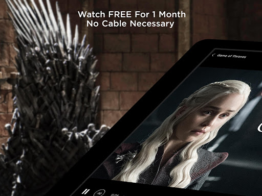 HBO NOW: Series, movies & more screenshot 13